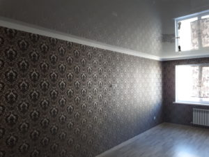 Отделка квартир под ключ в новостройке с материалами
